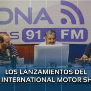 "Auto Estéreo - Los Lanzamientos del ""GENEVA INTERNATIONAL MOTOR SHOW 88th"""