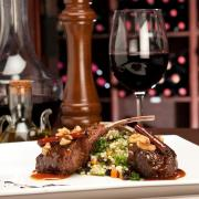 Wine and Spirits - Grandes capitales gourmet
