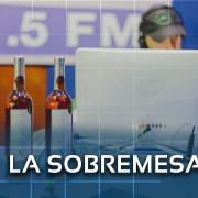 Wine and Spirits - La Sobremesa