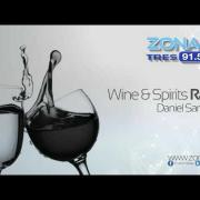Wine and Spirits - El Vino en la Biblia